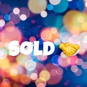 Denim - Sold Items